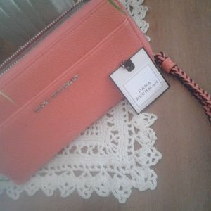 Wallet/Wristlet